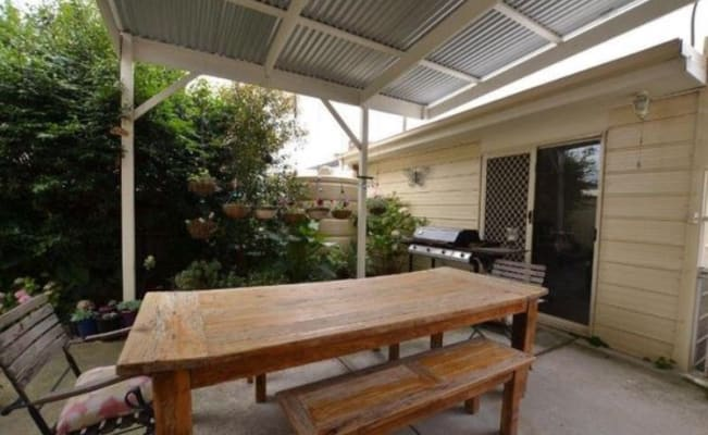 $130, Share-house, 4 bathrooms, Eleanor Street, Footscray VIC 3011