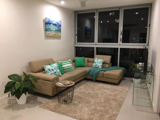 $210, Share-house, 2 bathrooms, Kyabra Street, Newstead QLD 4006