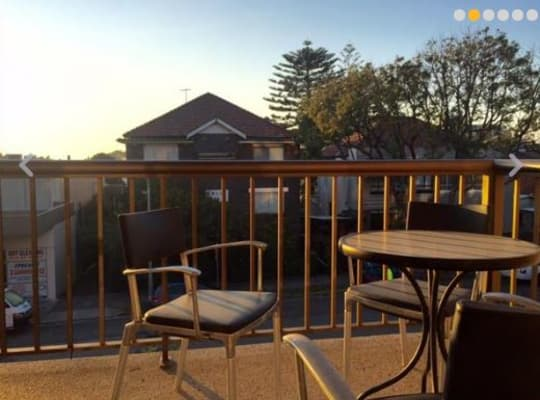 $330, Flatshare, 2 bathrooms, Old South Head Road, Bondi Junction NSW 2022