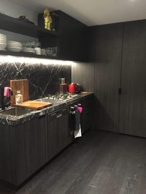 $290, Flatshare, 2 bathrooms, Blackwood Street, North Melbourne VIC 3051