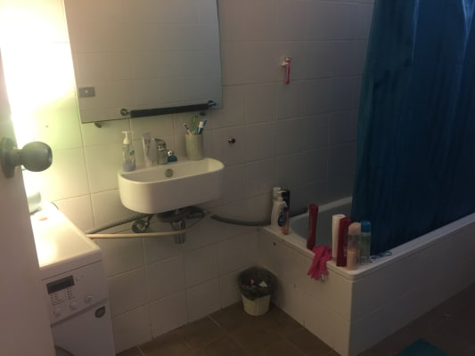 $220, Flatshare, 2 bathrooms, Glen Street, Marrickville NSW 2204