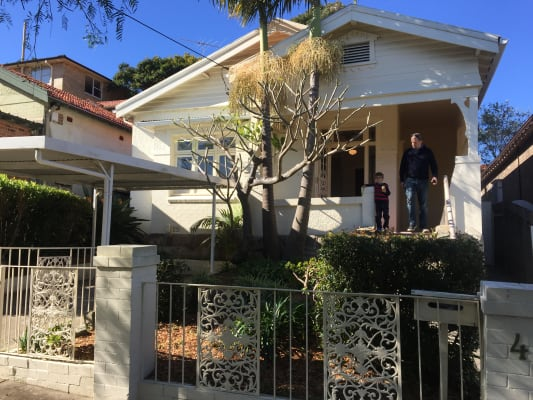$300, Share-house, 3 bathrooms, Conway Avenue, Randwick NSW 2031
