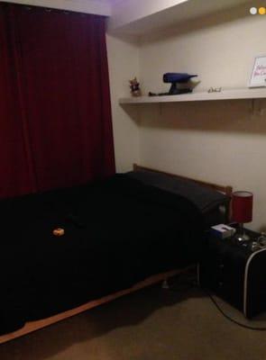 $215, Flatshare, 3 bathrooms, Brougham Street, Woolloomooloo NSW 2011