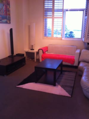 $220, Flatshare, 3 bathrooms, The Boulevarde, Brighton-Le-Sands NSW 2216