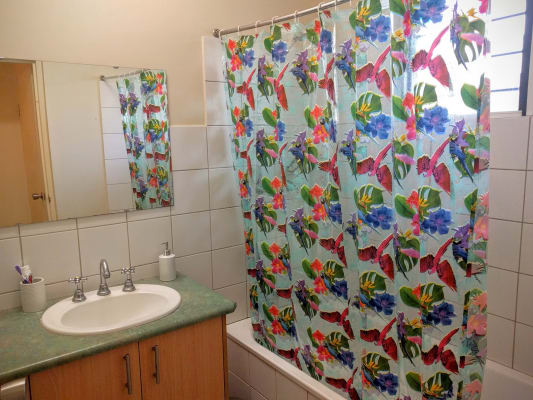 $225, Flatshare, 2 bathrooms, Sovereign Circuit, Coconut Grove NT 0810