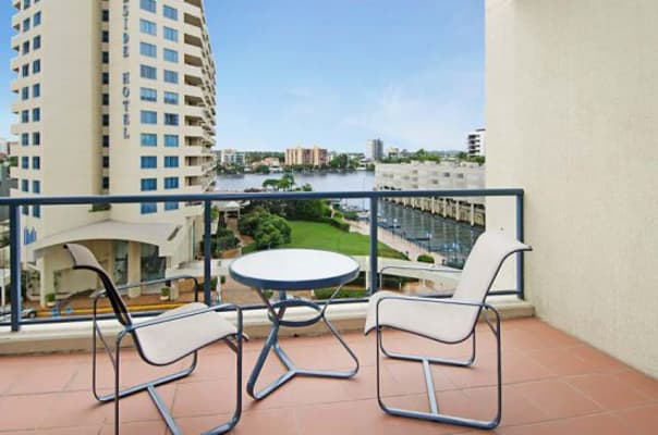 $250, Flatshare, 2 bathrooms, Ferry Street, Kangaroo Point QLD 4169