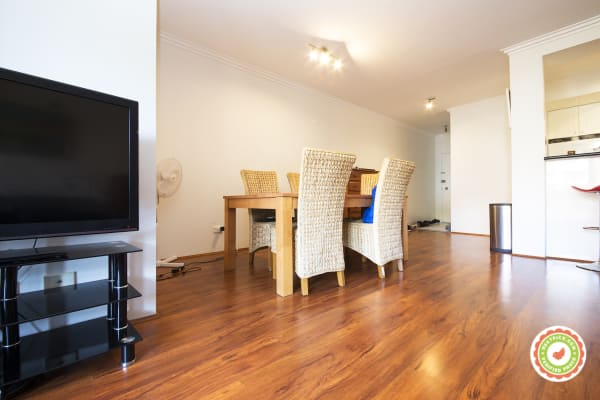 $520, Flatshare, 3 bathrooms, Pyrmont Street, Pyrmont NSW 2009