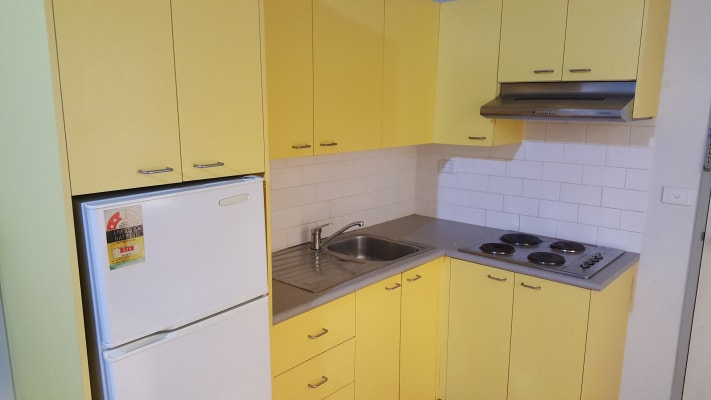 $230, Student-accommodation, 1 bathroom, Swanston Street, Carlton VIC 3053