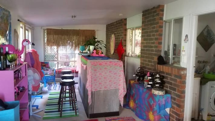 $165, Share-house, 3 bathrooms, Serene Court, Arundel QLD 4214