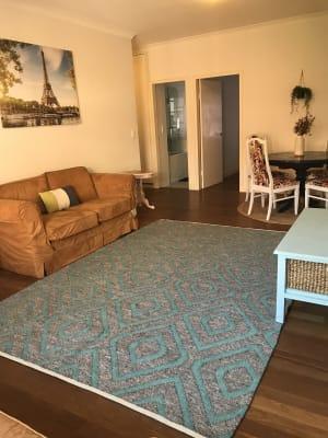 $420, Flatshare, 2 bathrooms, McDougall Street, Kirribilli NSW 2061