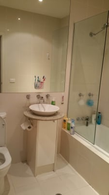 $265, Flatshare, 2 bathrooms, Russell Street, Melbourne VIC 3000