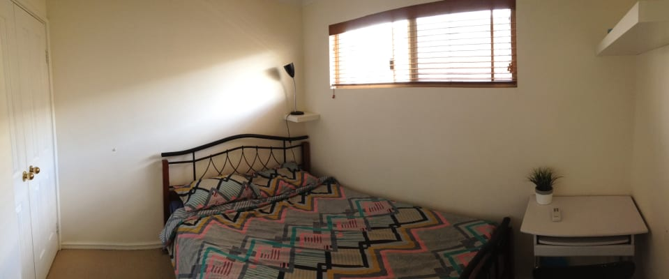 $265, Flatshare, 2 bathrooms, Nile Street, East Perth WA 6004