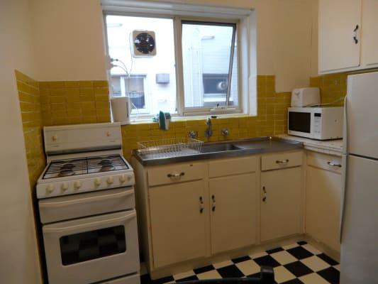 $540, Flatshare, 2 bathrooms, Henryville Street, Saint Kilda VIC 3182