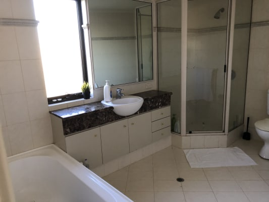$250, Flatshare, 3 bathrooms, Kings Park Road, West Perth WA 6005