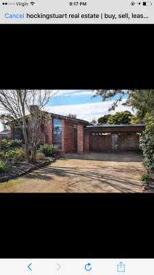 $190, Share-house, 3 bathrooms, Shanns Avenue, Mount Martha VIC 3934