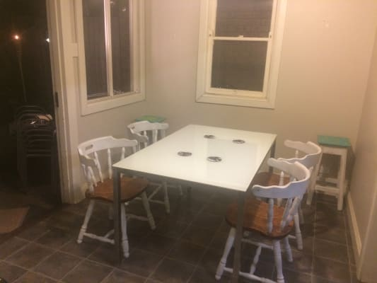 $275, Share-house, 3 bathrooms, Albany Road, Petersham NSW 2049