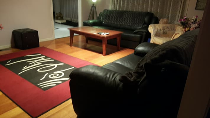 $175, Share-house, 4 bathrooms, Sherbrooke Avenue, Oakleigh South VIC 3167
