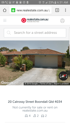 $180, Share-house, 4 bathrooms, Calrossy Street, Boondall QLD 4034