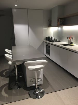 $270, Flatshare, 2 bathrooms, La Trobe Street, Docklands VIC 3008
