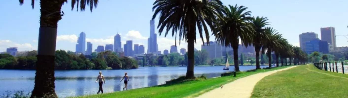 $380, Flatshare, 2 bathrooms, Saint Kilda Road, Melbourne VIC 3004