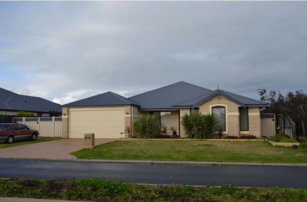 $185, Share-house, 4 bathrooms, Sherwood Road, Australind WA 6233