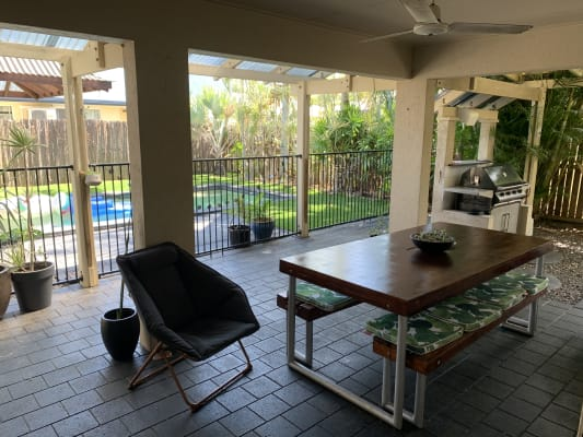 $150, Share-house, 4 bathrooms, Leftwich Street, White Rock QLD 4868