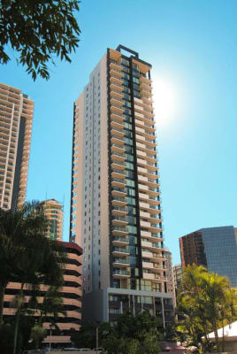 $370, Flatshare, 2 bathrooms, Margaret Street, Brisbane City QLD 4000
