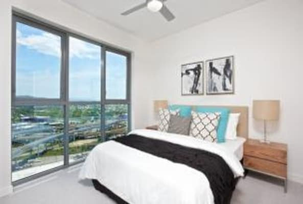 $285, Flatshare, 3 bathrooms, Beesley Street, West End QLD 4101