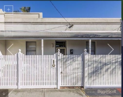 $210, Share-house, 4 bathrooms, Baker Street, Richmond VIC 3121