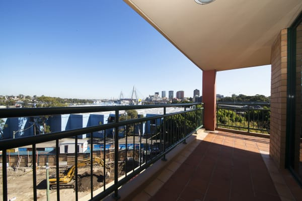 $250, Flatshare, 3 bathrooms, Wattle Crescent, Pyrmont NSW 2009