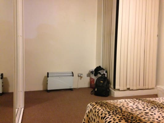 $200, Flatshare, 3 bathrooms, Elizabeth Street, Sydney NSW 2000