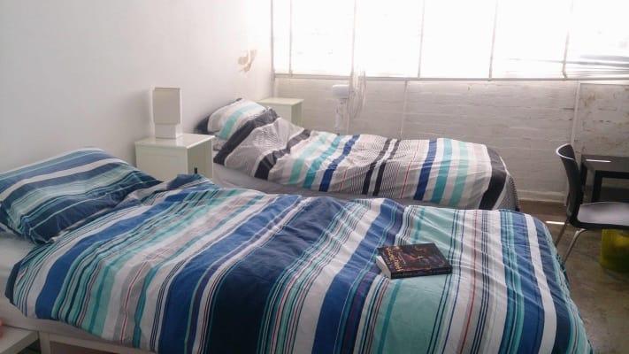 $175-195, Flatshare, 2 rooms, Spencer Street, West Melbourne VIC 3003, Spencer Street, West Melbourne VIC 3003