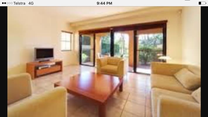 $200, Flatshare, 2 bathrooms, Palladian Drive, Hope Island QLD 4212