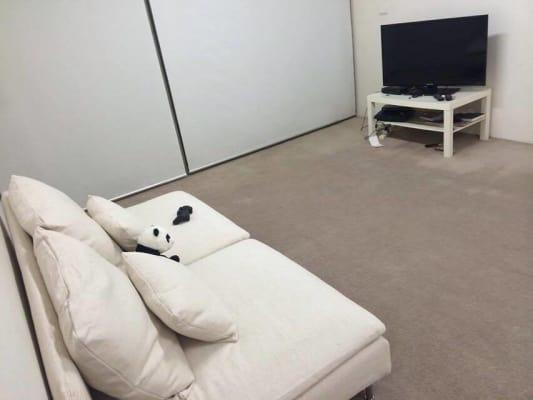 $140, Flatshare, 3 bathrooms, Parkland Boulevard, Brisbane City QLD 4000