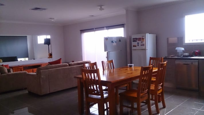 $115, Share-house, 4 bathrooms, Risdon Circuit, Tarneit VIC 3029