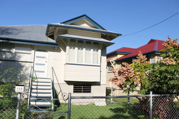 $155, Share-house, 3 bathrooms, McLennan Street, Wooloowin QLD 4030