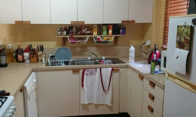 $167, Flatshare, 2 bathrooms, Playfair Place, Belconnen ACT 2617
