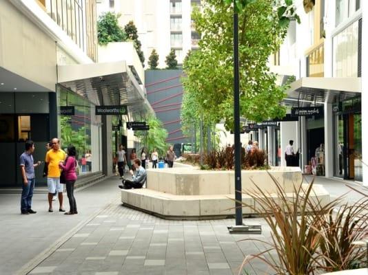 $400, Flatshare, 3 bathrooms, Etherden Walk, Mascot NSW 2020