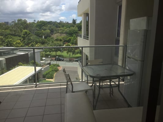 $160, Flatshare, 3 bathrooms, Parkland Boulevard, Brisbane City QLD 4000
