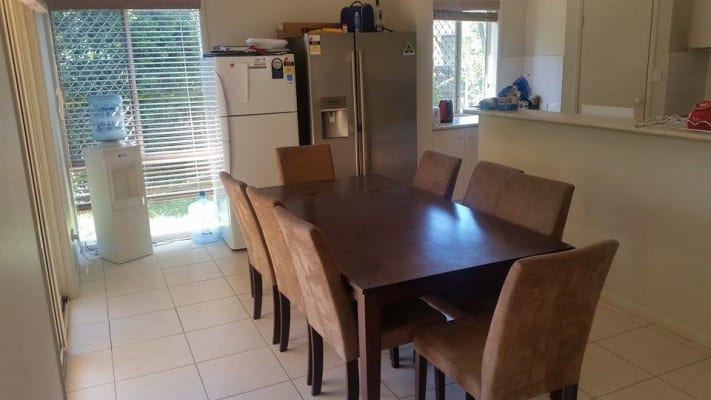 $190, Share-house, 5 bathrooms, Morea Court, Varsity Lakes QLD 4227