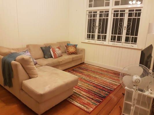 $190, Share-house, 3 bathrooms, Frederick Street, Taringa QLD 4068
