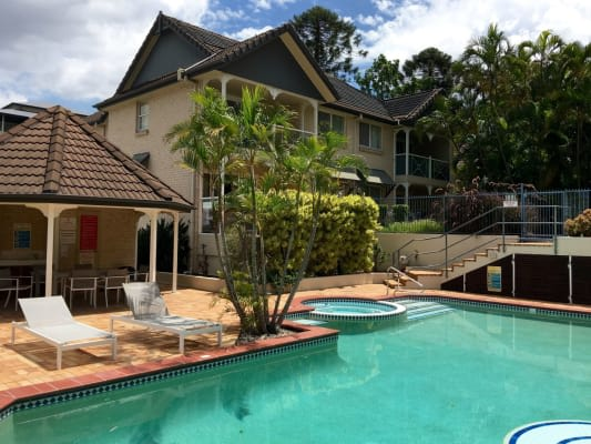 $275, Flatshare, 2 bathrooms, River Terrace, Kangaroo Point QLD 4169