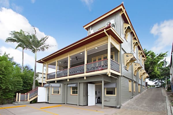 $260, Share-house, 6 bathrooms, Enoggera Terrace, Red Hill QLD 4059