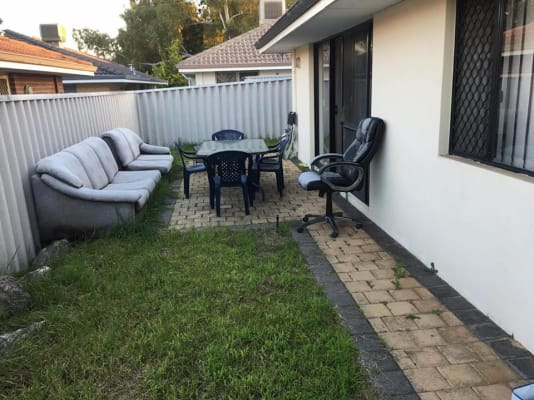 $120, Share-house, 4 bathrooms, Gambar Court, Bentley WA 6102