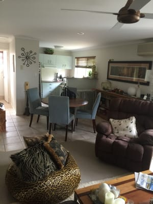$170, Flatshare, 2 bathrooms, Advance Place, Sunrise Beach QLD 4567