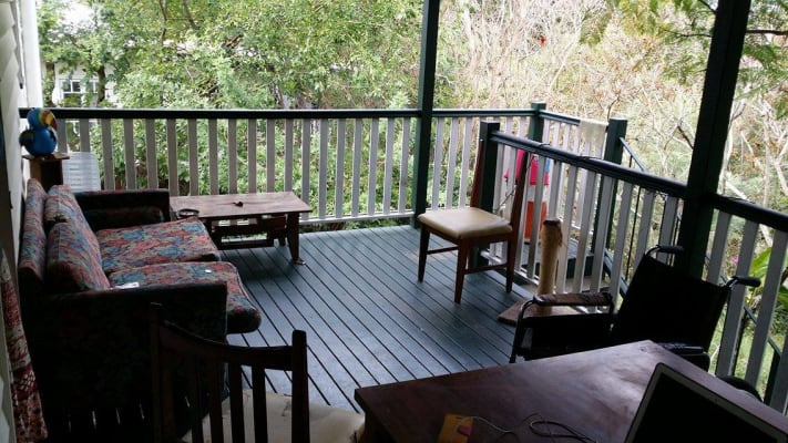 $140, Share-house, 4 bathrooms, Russell Terrace, Indooroopilly QLD 4068