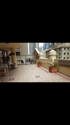 $460, Flatshare, 2 bathrooms, Pitt Street, Sydney NSW 2000