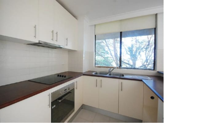 $190, Flatshare, 2 bathrooms, Great Western Highway, Parramatta NSW 2150