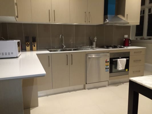 $300, Share-house, 0 bathrooms, Flinders Street, Darlinghurst NSW 2010