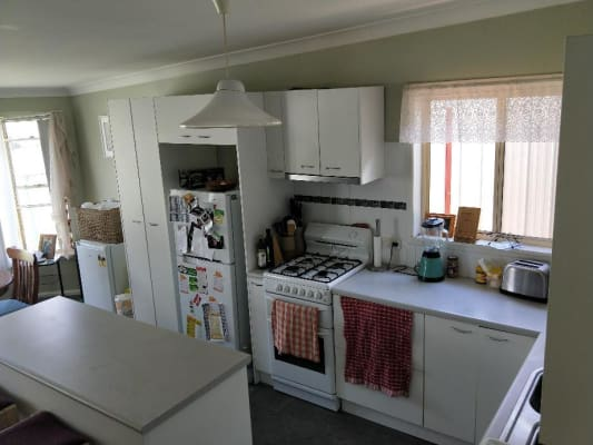 $175, Share-house, 3 bathrooms, Macquarie Street, West Bathurst NSW 2795